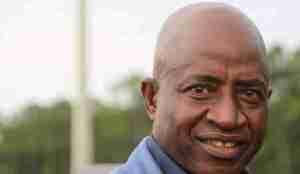 Football Legend Segun Odegbami Loses Mum